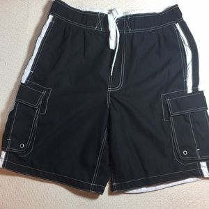Mossimo Swim Trunks
